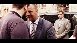 Download Stop a Douchebag - The Day of the Car Guard Video