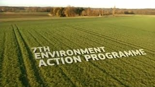 Download European Environment Action Programme to 2020 Video