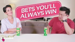 Download Bets You'll ALWAYS Win - Hack It: EP56 Video