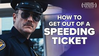 Download How To Get Out of a Speeding Ticket Video