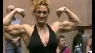 Download Danish Woman Bodybuilder- Helle Nielsen Video
