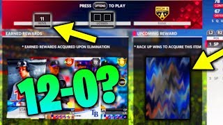 Download Going for 12-0 in Battle Royale! MLB The Show 18 Battle Royale Video