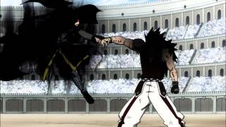 Download FAIRY TAIL AMV [HD] - The Four Dragon Slayers - Skillet - Sick Of It Video