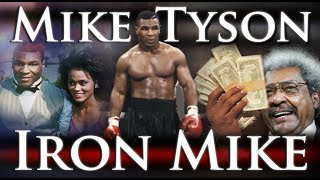 Download Mike Tyson - The Complete Career & Knockouts Video
