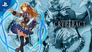 Download Cryptract - Gameplay Trailer   PS4 Video