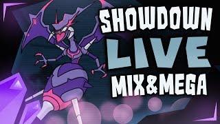 Download THATS MY NAGANADEL: Pokemon Ultra Sun and Moon Showdown Live! w/ Pokeaim Video