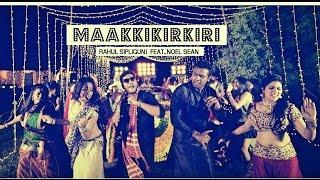 Download Maakkikirkiri | Official music video | Rahul Sipligunj feat Noelsean Video