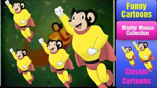 Download Mighty Mouse Full Episodes - Animated Movies Full Length - Old Cartoons Video