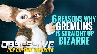 Download 6 Bizarre Implications Of The Gremlins Films - Obsessive Pop Culture Disorder Video