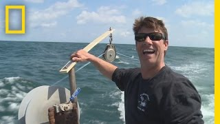 Download Fishing Tips: How to Handline | Wicked Tuna: Outer Banks Video