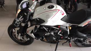 Download MV Agusta Dragster 800 2016 - Powered by TUAN Ossen ( MV Agusta UAE ) Video