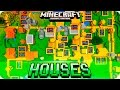 Download Minecraft PE Seeds - Huge VILLAGE Seeds with Blacksmith Houses - MCPE 1.2 / W10 / Xbox Video