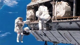 Download 5 Mind-Blowing Facts About Spacewalks Video