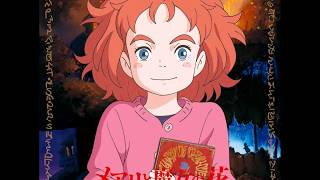 Download Mary and The Witch's Flower OST 02. Night Flight Video