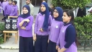 Download أغنية عن الأم في احتفالية عيد الأم بمدرسة هيئة قناة السويس الخاصة ببورفؤاد Video