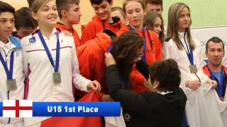 Download European Junior Squash Team U15/17 Championship 2014 Prague Video