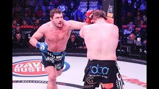 Download Bellator 194: Matt Mitrione vs. Roy Nelson Highlights - MMA Fighting Video