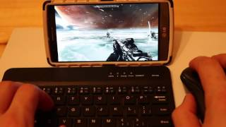 Download Call of Duty Infinite Warfare Android Phone Gameplay Video