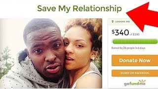 Download 10 STUPID GoFundMe Campaigns Ever Video