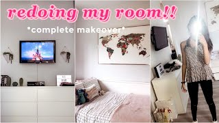 Download extreme room makeover!! Video