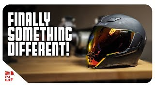 Download FINALLY something different | Icon Airflite Helmet Video