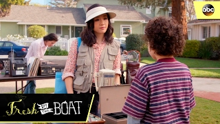 Download Jessica's Bargain Deals - Fresh Off The Boat 3x14 Video