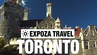 Download Toronto Vacation Travel Video Guide Video