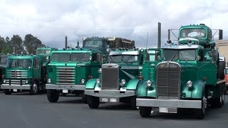 Download ATHS SoCal Antique Truck Show 2017 Video