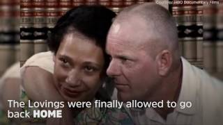 Download The True Love Story Behind 1 Interracial Couple's History-Making Marriage Video