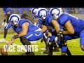 Download The Next Generation of Latino NFL Talent | Americano Episode 3 Video
