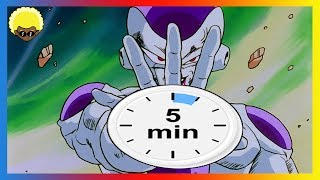 Download 5 Minutes With Frieza Video