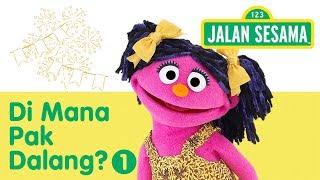 Download Jalan Sesama: Di mana Pak Dalang? - Bagian 1 Video