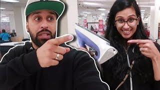 Download SHES GETTING CARRIED AWAY WITH SHOPPING | VLOG #2 Video