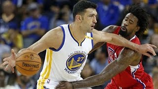 Download Zaza Pachulia FAILS And-1 Three Point Attempt Video