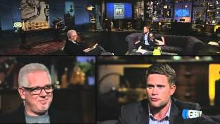 Download ″The Covenant″ Tim Ballard on GBTV w/ Glenn Beck Video