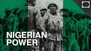 Download How Powerful is Nigeria? Video