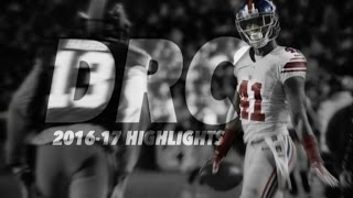 Download Dominique Rodgers Cromartie 2016-17 Highlights ||| New York Giants Video