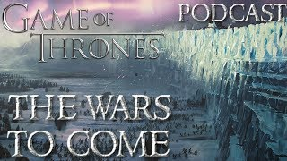 Download Game of Thrones Season 7 Podcast Whitewalkers, The Wall and Casterly Rock Video