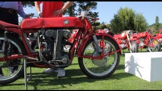 Download Gary Kohs' MV Agusta Collection - 2012 Quail Motorcycle Gathering Video