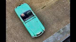 Download MG MGA Twin Cam 1958 Video