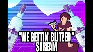 Download ″We Gettin Blitzed″ Stream Video