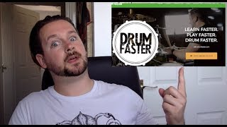 Download DRUM FASTER | My new website and why I launched it! | FREE GIVEAWAY! Video