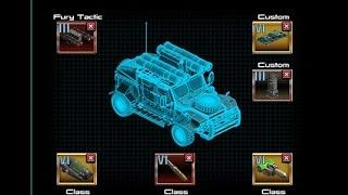 Download My all tech War commander Video