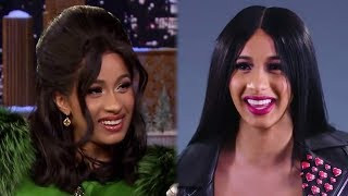 Download 10 Funniest Cardi B Interview Moments Video