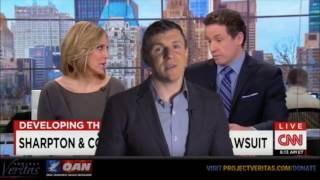 Download 'Fake News on Steroids' - Part 2: Project Veritas Exposes CNN Video