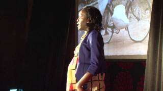 Download SMS technology for agricultural development: Rachel Sibande at TEDxLilongwe Video