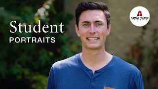 Download Student Portraits: Noah Jackson '18 Video