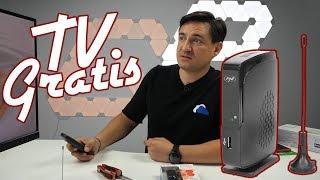 Download Cum să te uiți la televizor gratis - UNBOXING SURPRIZĂ Video