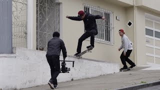 Download REDirect: 4K BTS Skateboarding shots with RED and The Berrics (Part 4) Video