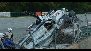Download Motorsport crashes and fails 2017 week 40 Video